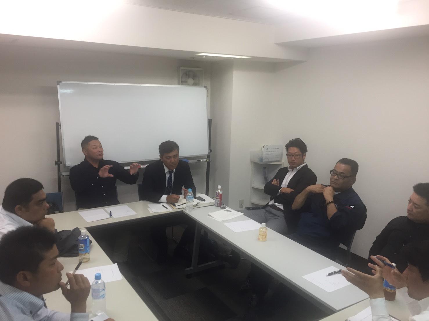 活動報告活動報告一般社団法人 日本土間業組合連合会